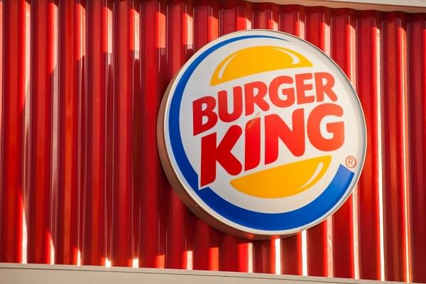 Burger King Rolls Out A New Plant-Based Breakfast Option