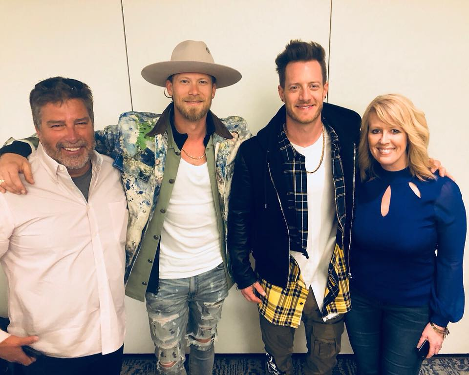 FGL Talk Brickyard 400