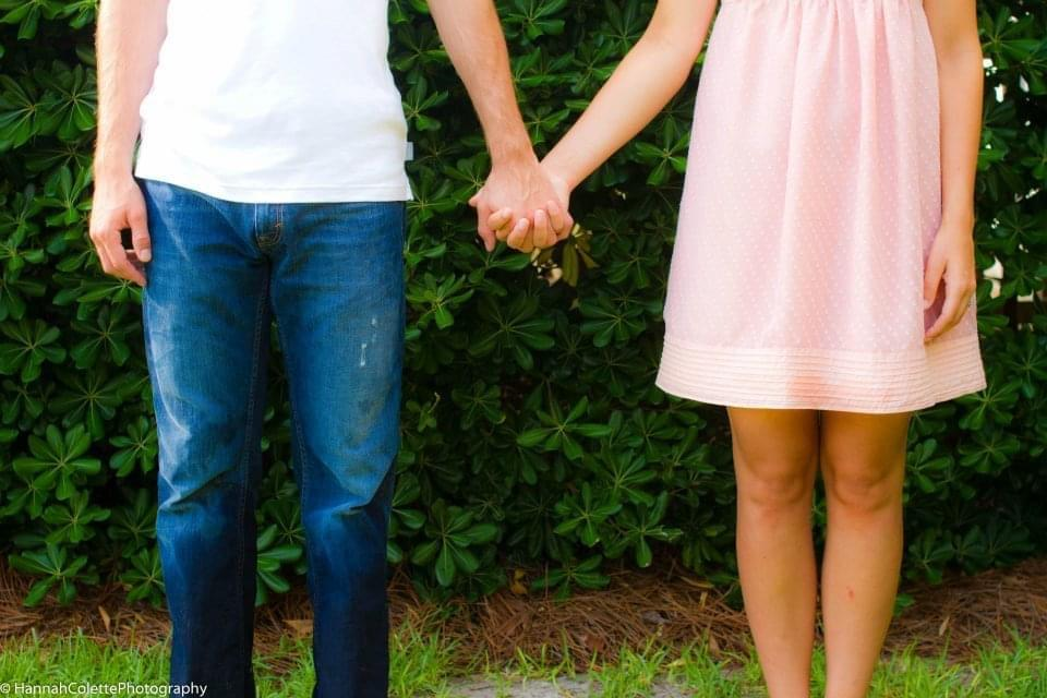It's The Secret To A Happy Marriage …. REALLY??