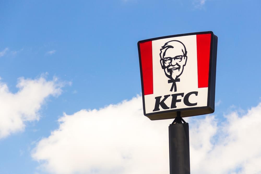 Crocs Announces Their Newest Collaboration…With KFC
