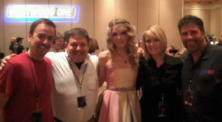 TBT – With Taylor Swift