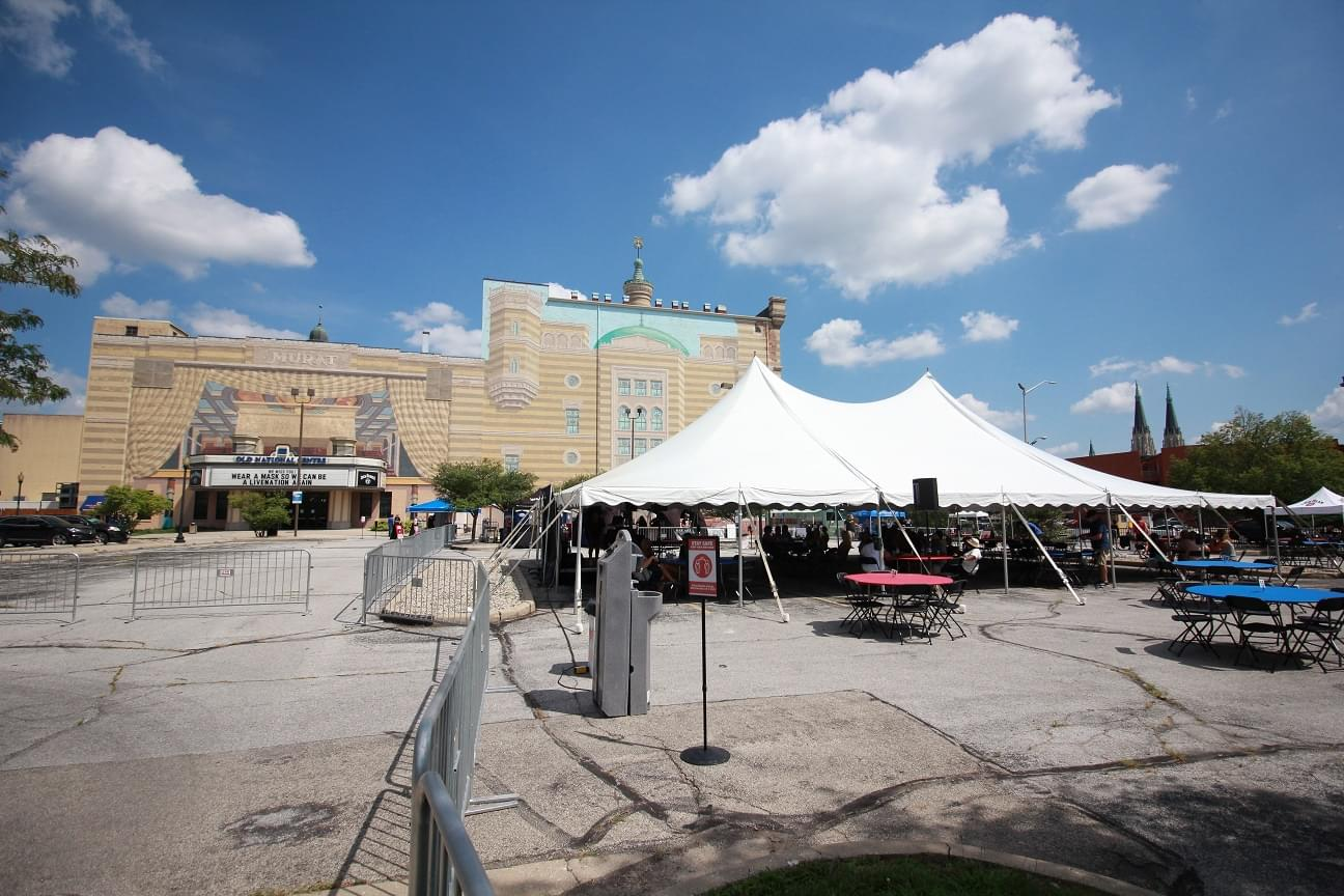 Old National Centre Is Bringing Back Live Music With 'Live From The Lot'