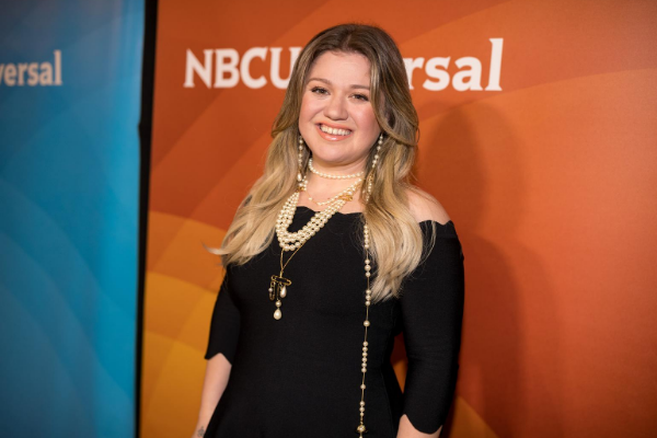 You Can Be In The Audience For Season Two Of The Kelly Clarkson Show