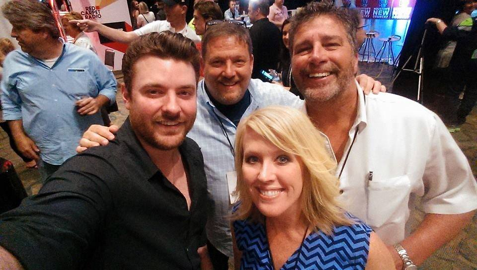 If You Like Traditional Country Music … Then You Like Chris Young!