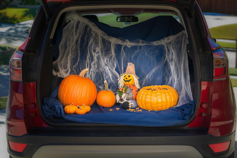 Free Halloween Events Indianapolis 2020 Indianapolis Colts Hosting Drive Thru Halloween Event | WFMS