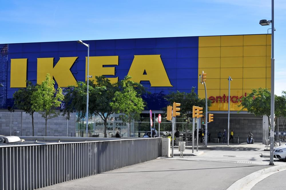 IKEA Will Soon Be Opening Second-Hand Furniture Stores