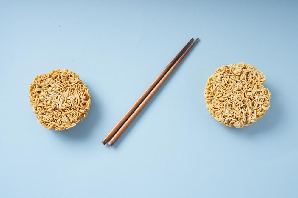 Top Ramen Will Pay You $10,000 To Be Its 'Chief Noodle Officer'