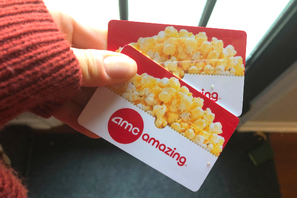 You Can Rent An AMC Theatre For Just $99