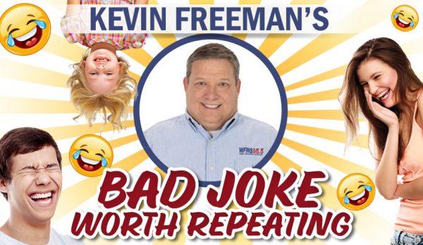 KevinBadJoke