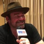 Lee Brice Is Feeling Good!