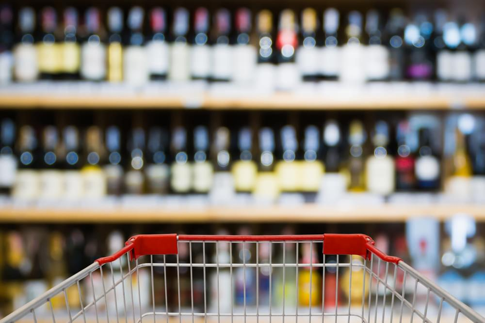 Meijer Puts New Alcohol Buying Restrictions In Place For The Holidays