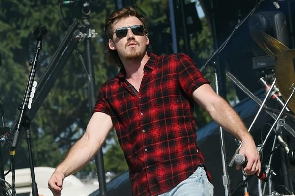 Morgan Wallen's Poor Choices Became The Punchline Of His Sketch On SNL [WATCH]