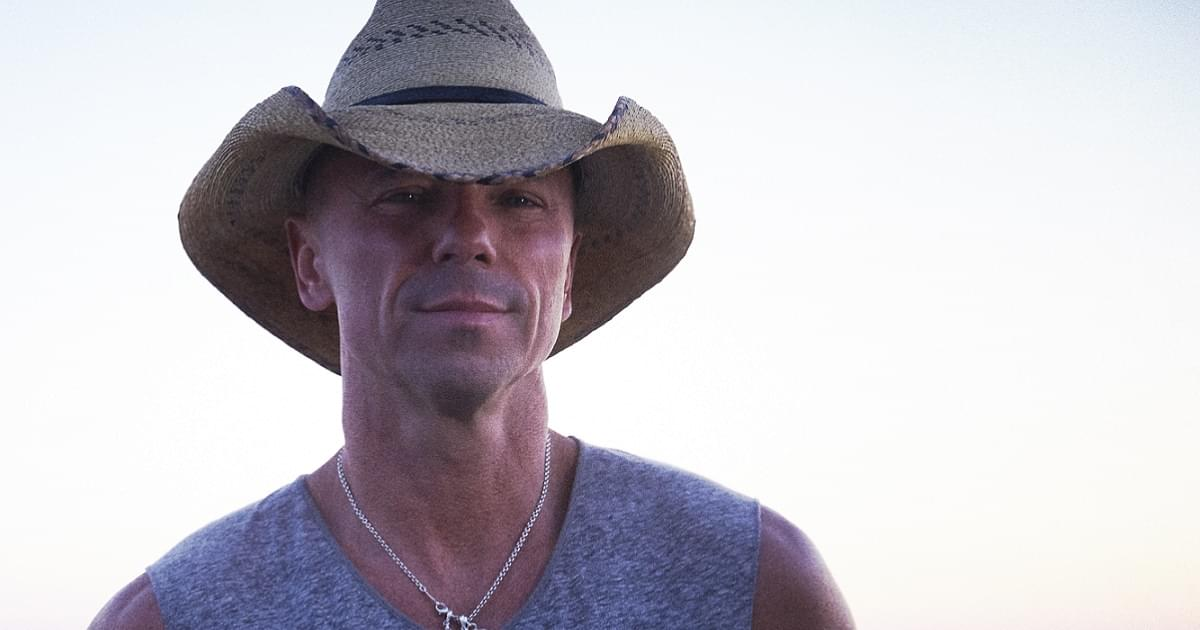 """Kenny Chesney Shares The Reason He Recorded """"Happy Does"""""""