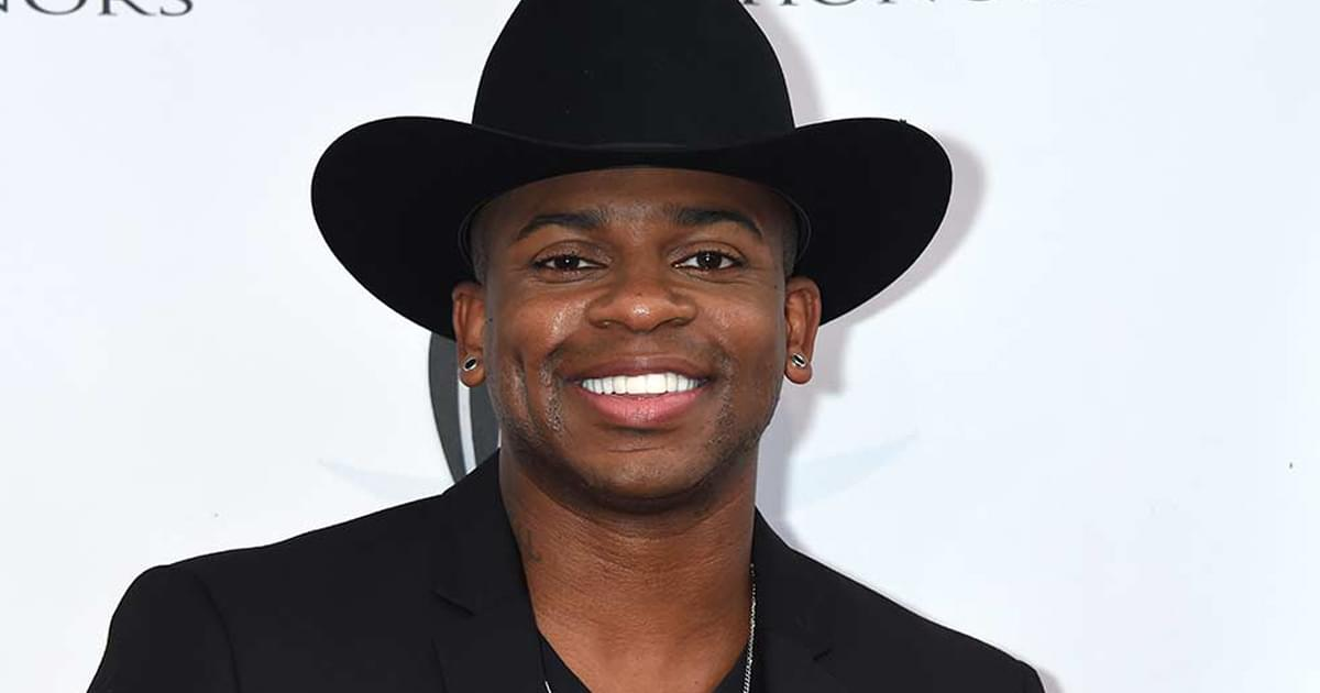 "Jimmie Allen to Perform at ""Dick Clark's New Year's Rockin' Eve"" Event on Dec. 31"