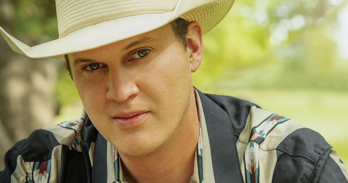 Jon Pardi Wants To Party Like It's 2019