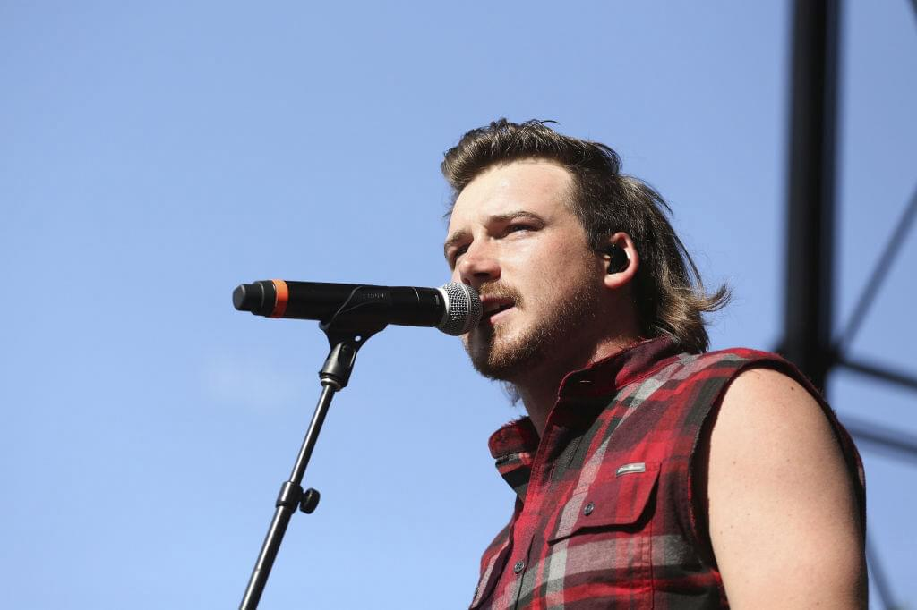 Morgan Wallen Reacts To His New Album Being Leaked By Walmart