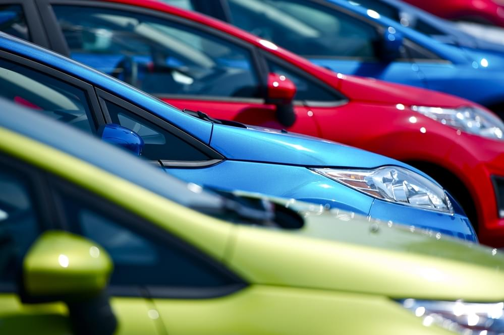 Research Says January Is The Best Month To Buy A Car