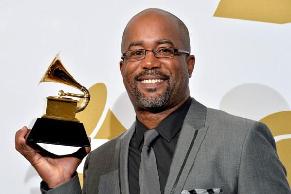 Darius Rucker Paid For All Customers At A South Carolina IHOP