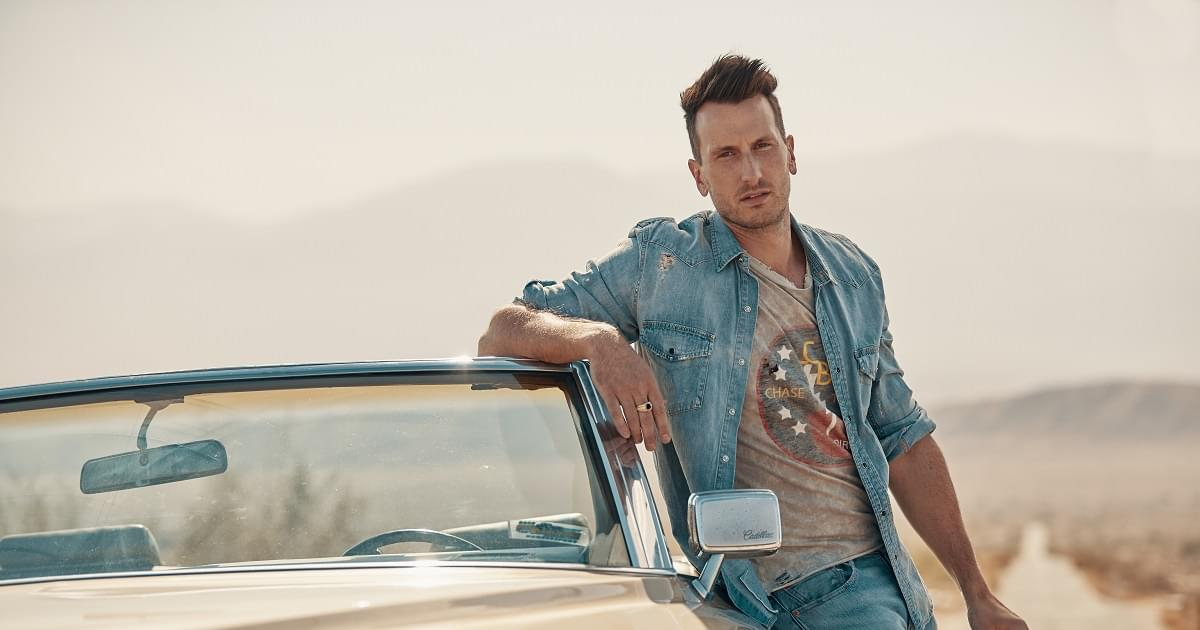 Russell Dickerson Takes You Behind the Scenes of His Southern Symphony – An Album Experience