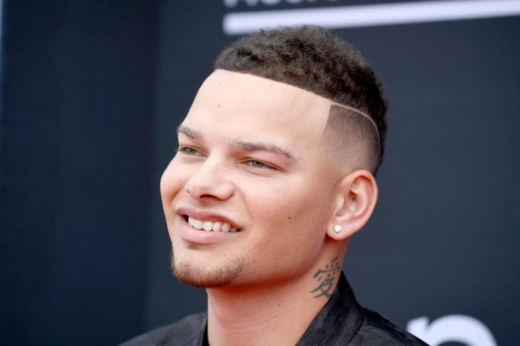 Kane Brown To Make His Opry Debut This Weekend