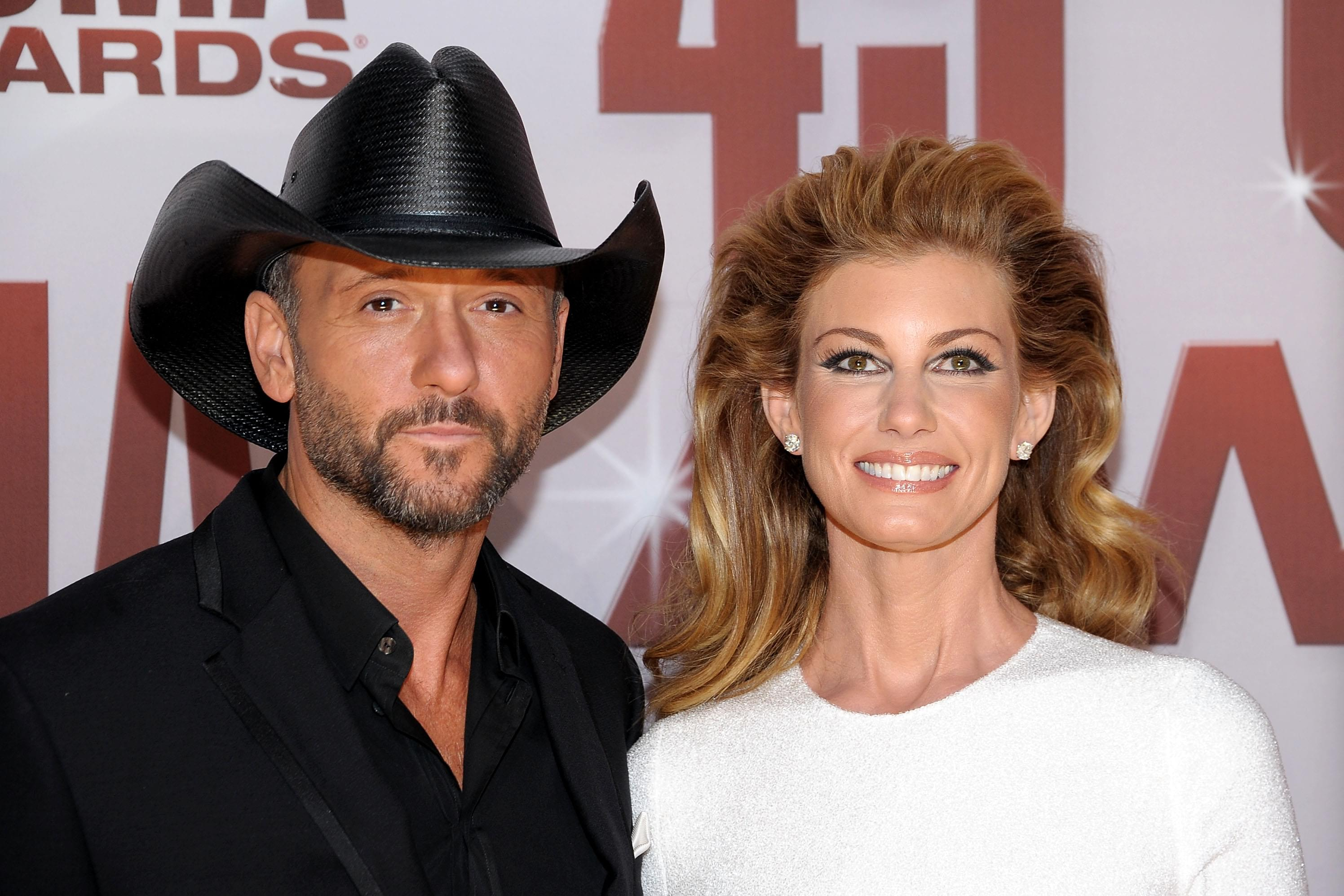 Tim McGraw And Faith Hill's Private Island Is Up For Sale