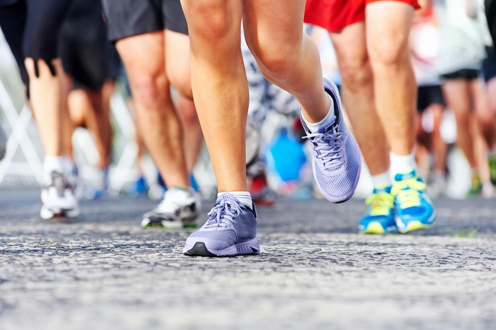 500 Festival Mini-Marathon And 5K Will Be Virtual