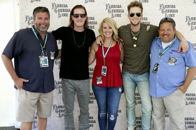We're Not Sure FGL Are Joking … Maybe??