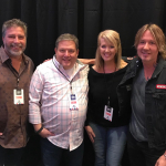 What Do You Do If Your AMP Breaks On Live TV?   Ask Keith Urban!
