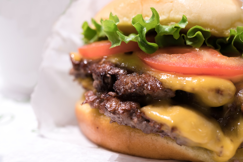 The First Indiana Shake Shack Opens This Week