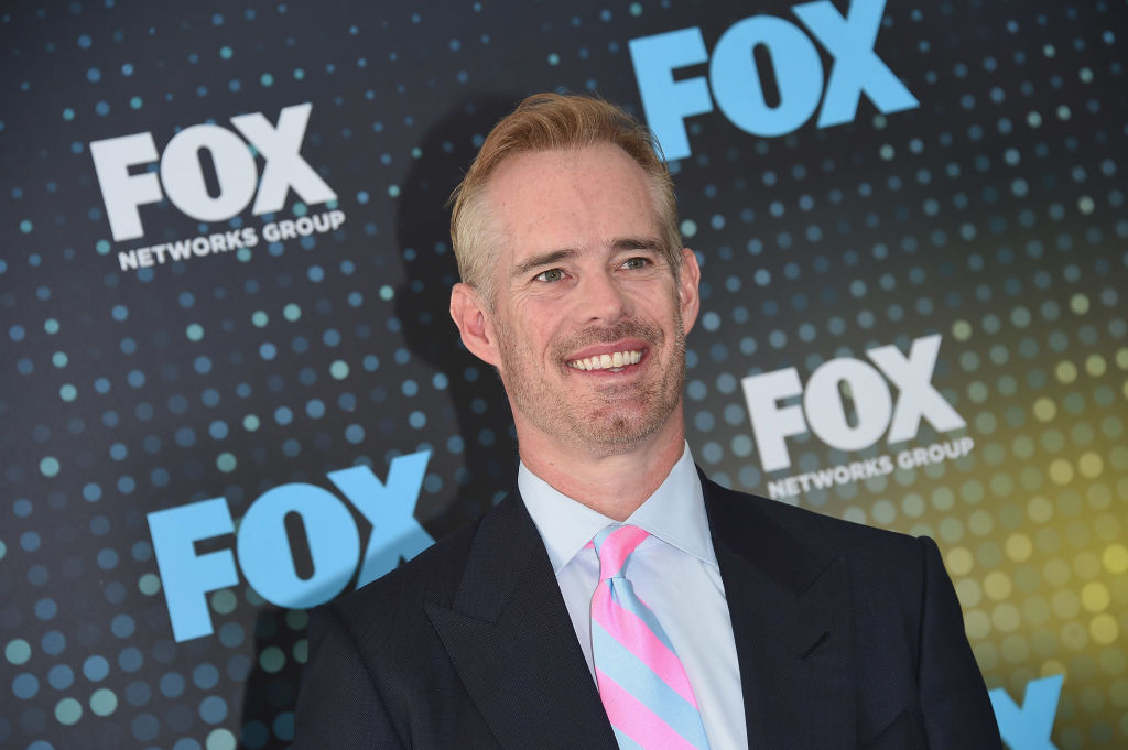 Joe Buck Reportedly In Running For Jeopardy Host Position, Guest Hosting This Summer
