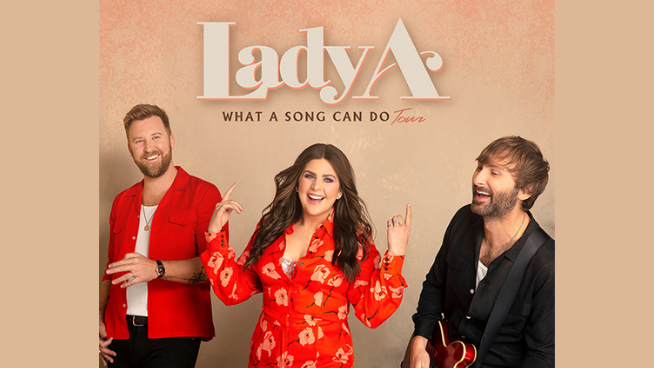 August 29 – Lady A