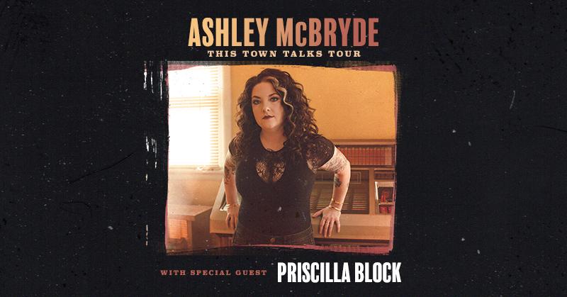 December 12 – Ashley McBryde