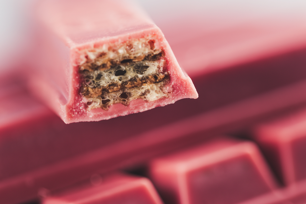 The Newest KitKat Flavor Tastes Like A Popular Cereal