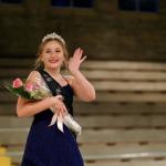 Royal Week Continues With Can't Beat Deb … Princess Sara