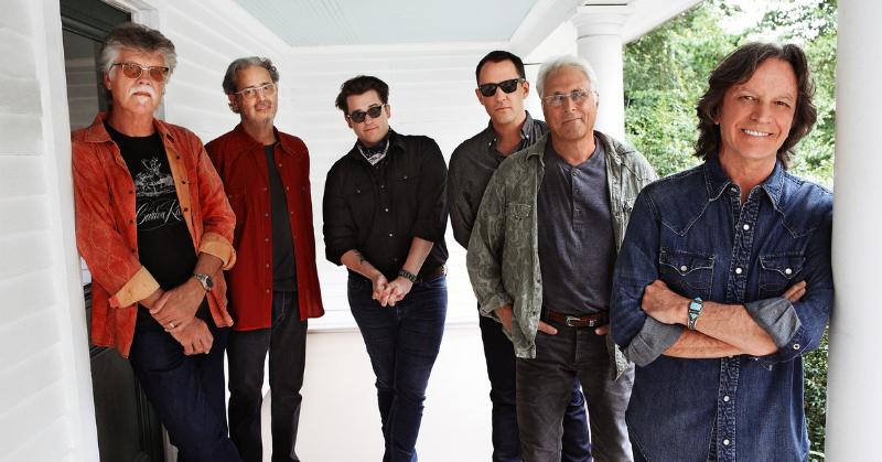 Enter To Win Nitty Gritty Dirt Band Tickets