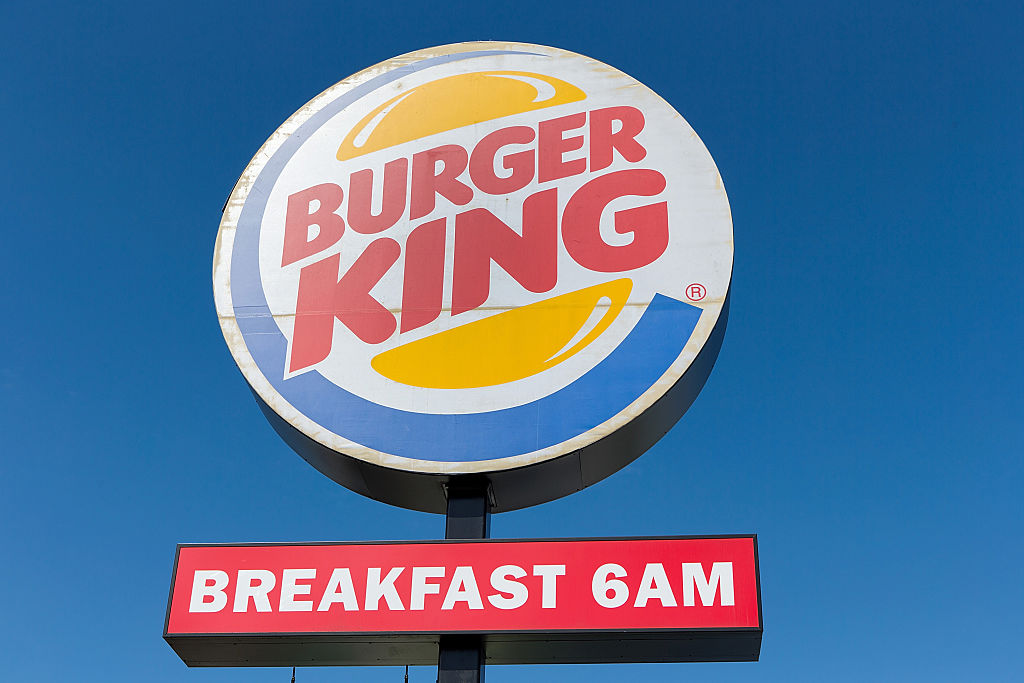 An Entire Burger King Staff Quit By Announcing On Marquee