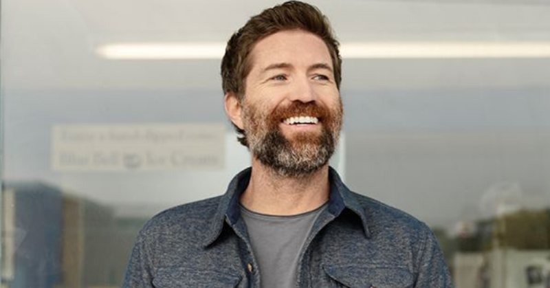 August 4 – Josh Turner At The Indiana State Fair