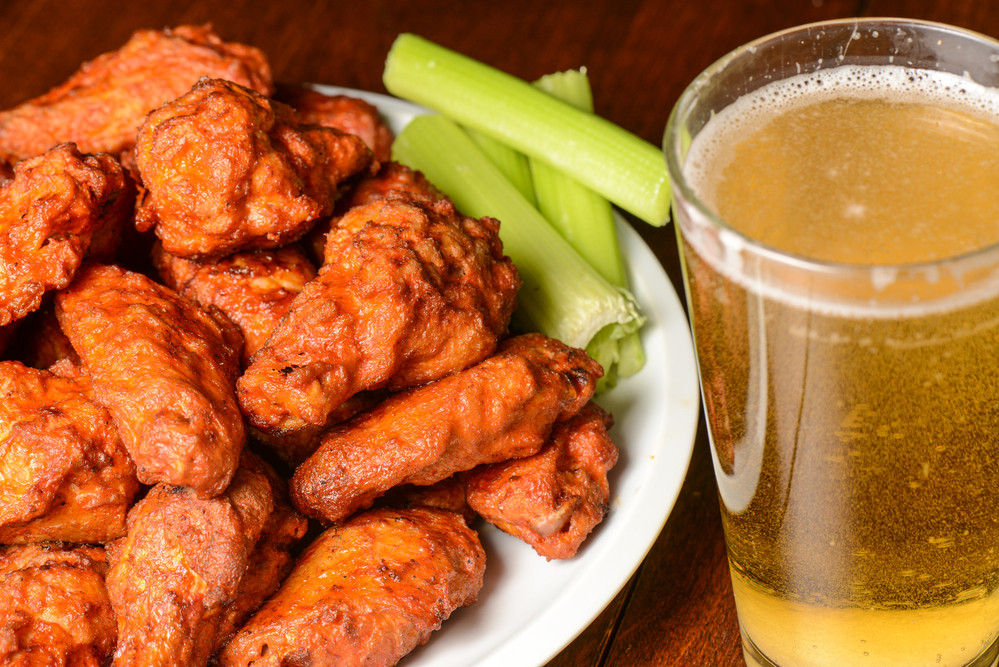 A Chicken And Beer Festival Is Coming To Indianapolis