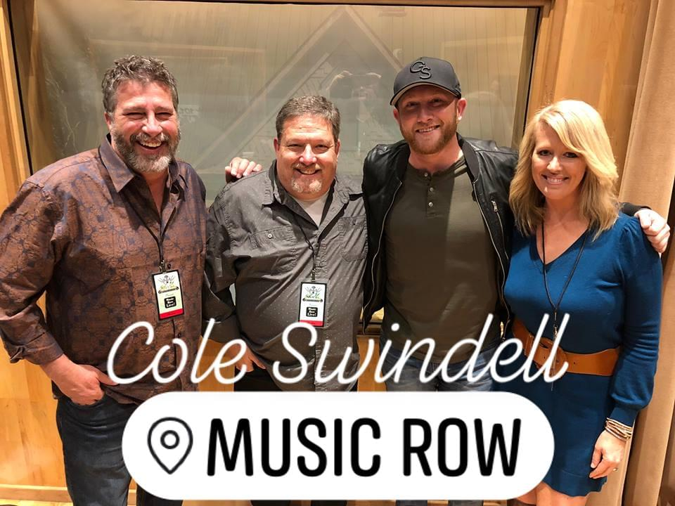 You Want Proof Cole Swindell Is A Nice Guy?   Check This Out