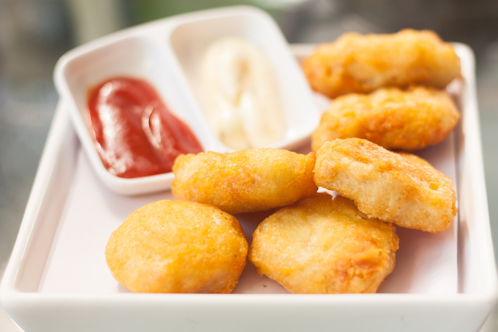 The Complete Fast Food Chicken Nugget Rankings