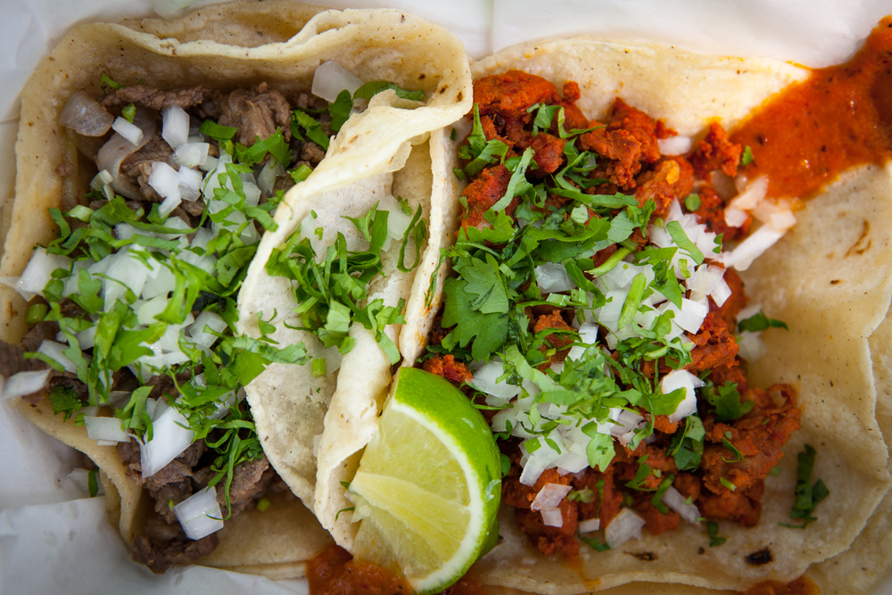 Condado Tacos Is Giving Out Free Tacos