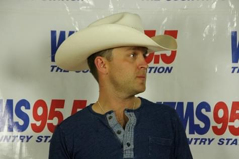 Justin Moore Hunts Alone Or With A Buddy