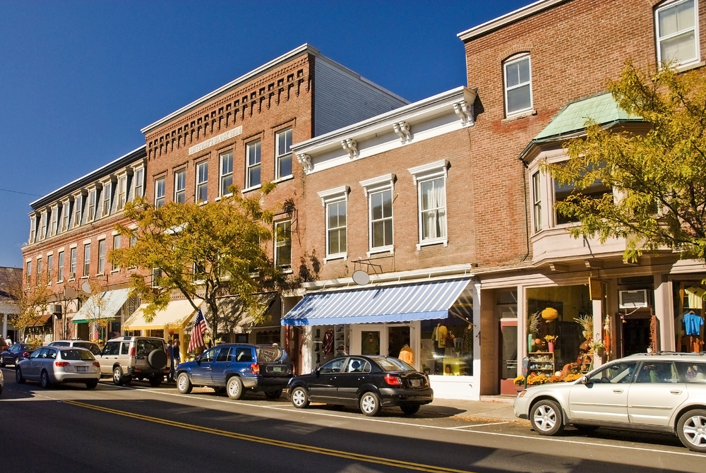 Three Central Indiana Cities Make Best Small Cities In America List