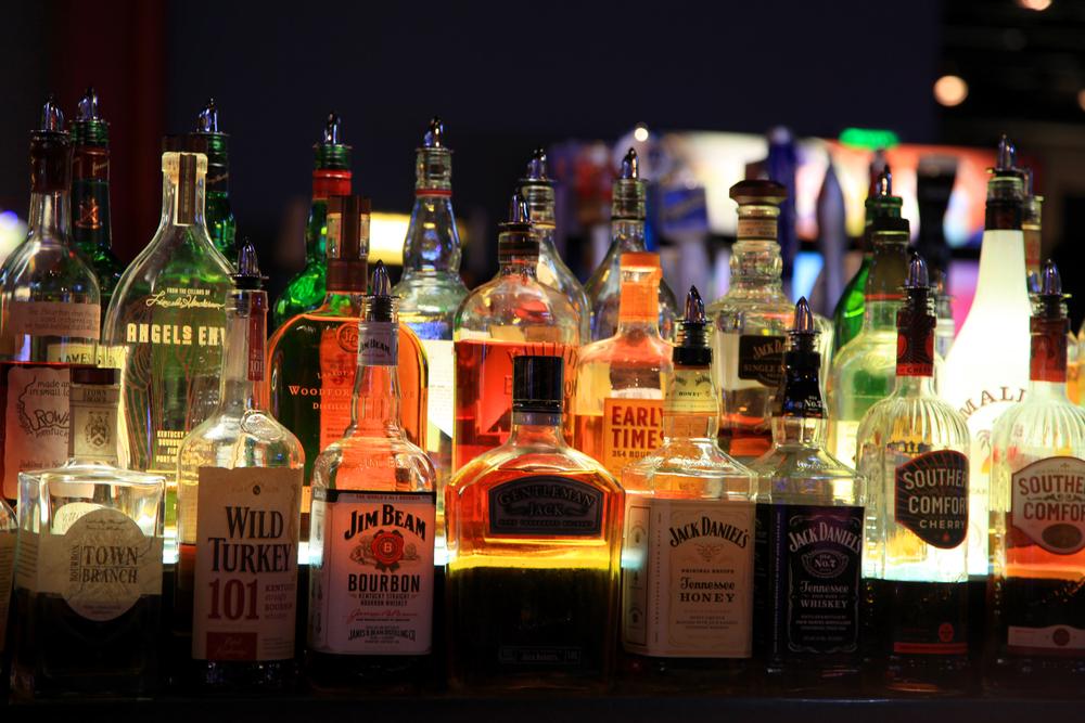 An Alcohol Shortage Might Be Coming This Holiday Season