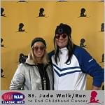 St. Jude Walk / Run to End Childhood Cancer