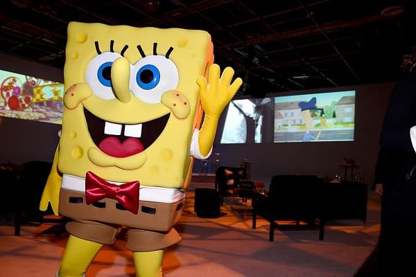 NEW Nickelodeon Universe Opens This Week
