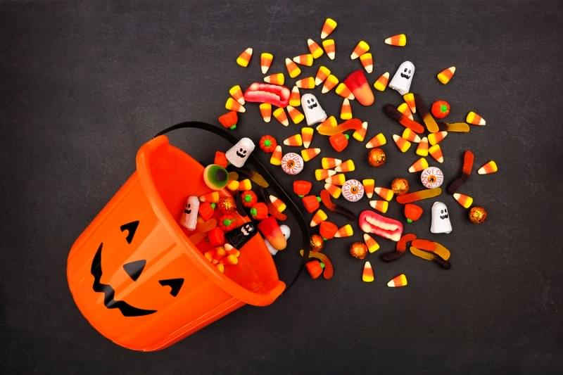 Trade Your Candy In For Money, Toys And More At These Local Dentists