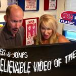 VIDEO: Unbelievable Brawl During Last Night's 'Thursday Night Football'!