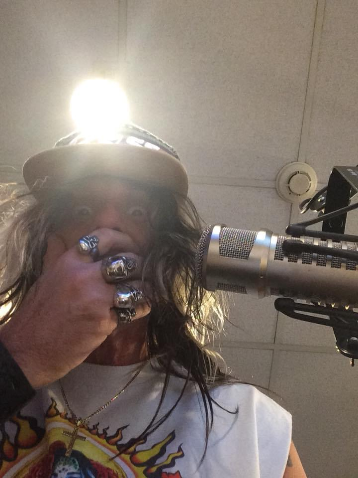 Tommy Lee To Be Shot Out Of A Cannon For New Tour?  Wha?