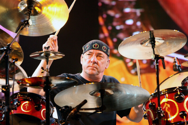 Neil Peart Of Rush Dead At The Age Of 67